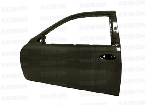 OEM-style carbon fibre doors for 1992-2000 Lexus SC300/SC400 *OFF ROAD USE ONLY! (pair)