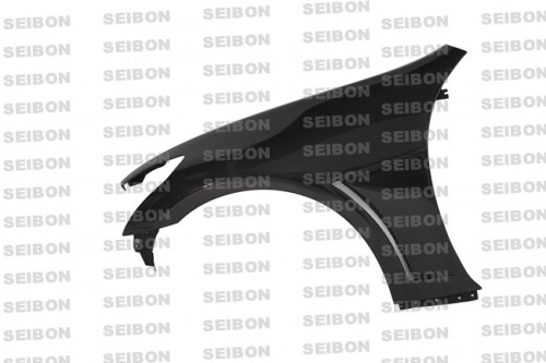 OEM-STYLE CARBON FIBRE WINGS FOR 2009-2013 INFINITI G37 SALOON