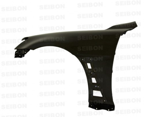 CARBON FIBRE WINGS FOR 2008-2014 LEXUS IS F