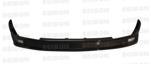 TA-style carbon fibre front lip for 2000-2003 Lexus IS300