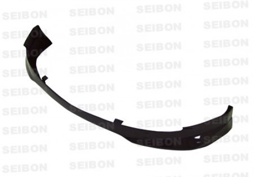 VS-style carbon fibre front lip for 2003-2005 Infiniti G35 2DR