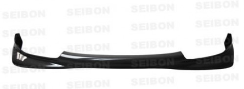 OEM-style carbon fibre front lip for 2004-2005 Toyota MRS