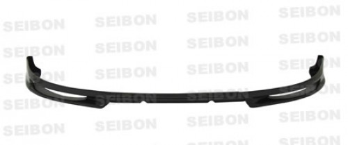 TT-STYLE CARBON FIBRE FRONT LIP FOR 2006-2009 VOLKSWAGEN GOLF GTI