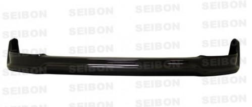 MG-style carbon fibre front lip for 1996-1998 Honda Civic