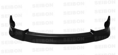 MG-style carbon fibre front lip for 1998-2001 Acura Integra