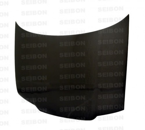 OEM-Style Carbon fibre bonnet for 2000-2004 Volkswagen Jetta