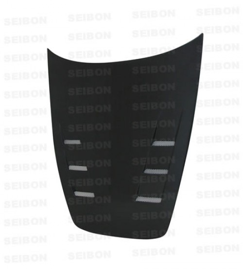 TS-style carbon fibre bonnet for 2000-2010 Honda S2000