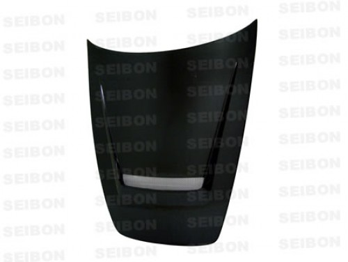VSII-style carbon fibre bonnet for 2000-2010 Honda S2000
