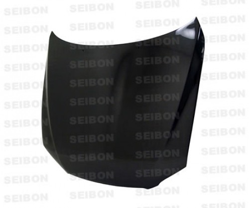 OEM-style carbon fibre bonnet for 2000-2005 Lexus IS300