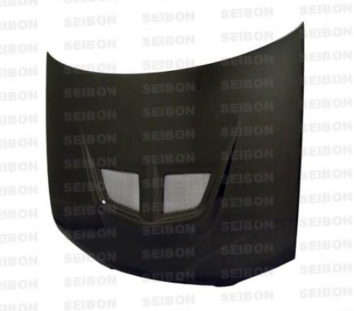 EVO-Style Carbon fibre bonnet for 2002-2003 Nissan Sentra