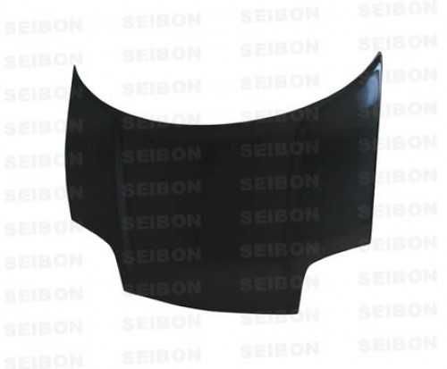 OEM-style carbon fibre bonnet for 2002-2006 Acura NSX