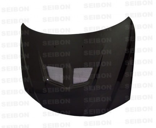 EVO-Style Carbon fibre bonnet for 2003-2006 Mazda 6
