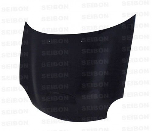 OEM-style carbon fibre bonnet for 2003-2005 Dodge Neon SRT-4
