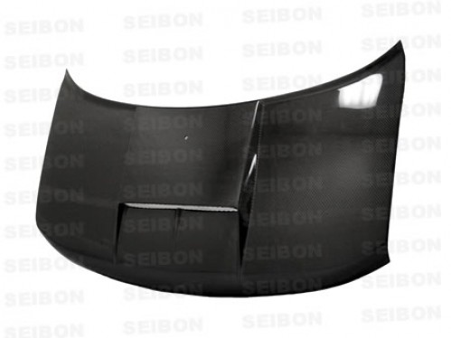 SC-style carbon fibre bonnet for 2003-2007 Scion XB