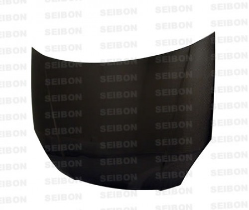 OEM-STYLE CARBON FIBRE BONNET FOR 2006-2011 KIA RIO / RIO5
