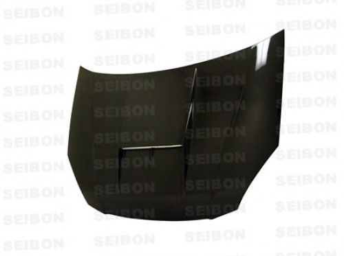 SC-STYLE CARBON FIBRE BONNET FOR 2006-2011 KIA RIO / RIO5