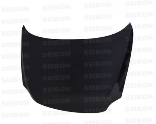 OEM-style carbon fibre bonnet for 2005-2010 Scion TC