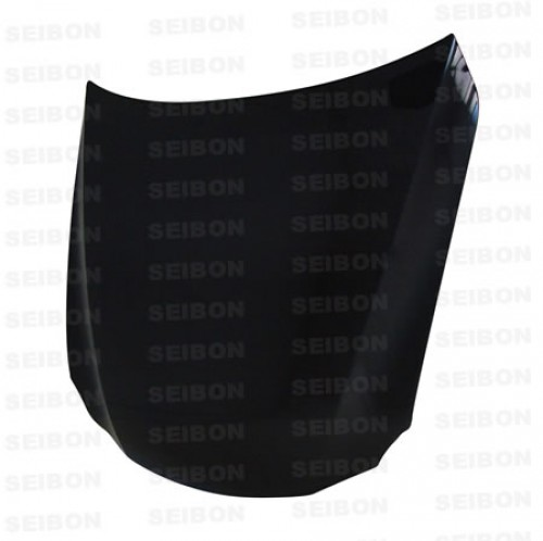 OEM-style carbon fibre bonnet for 2006-2012 Lexus IS250/350/C