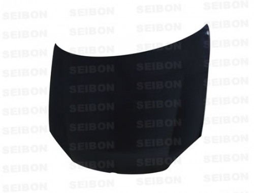 OEM-style carbon fibre bonnet for 2006-2009 VW Golf GTI