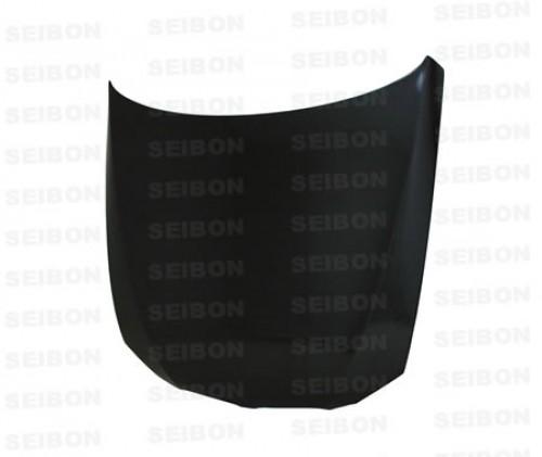 OEM-STYLE CARBON FIBRE BONNET FOR 2007-2010 BMW E92 3 SERIES COUPE