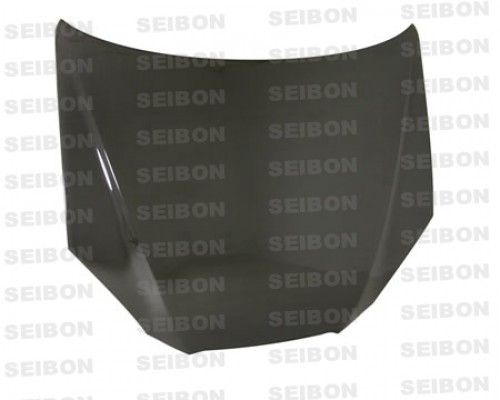 OEM-STYLE CARBON FIBRE BONNET FOR 2010-2012 HYUNDAI GENESIS COUPE