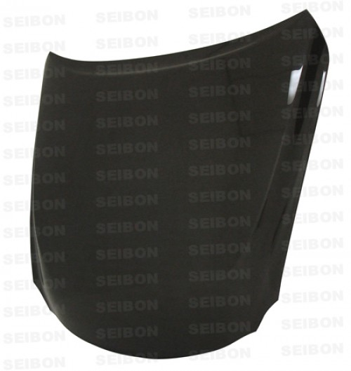OEM-style carbon fibre bonnet for 2008-2010 Lexus ISF