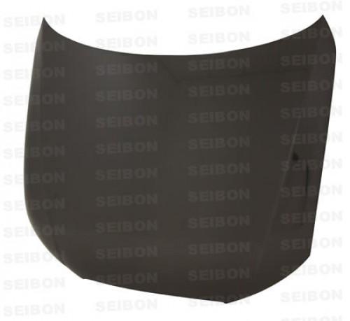 OEM-style carbon fibre bonnet for 2009-2012 Audi A4