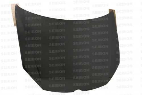 OEM-style carbon fibre bonnet for 2010-2014 VW Golf / GTI