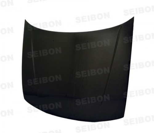 OEM-style carbon fibre bonnet for 1990-1993 Honda Accord