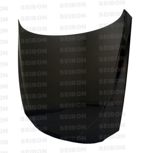 OEM-STYLE CARBON FIBRE BONNET FOR 1992-2000 LEXUS SC 300 / SC 400