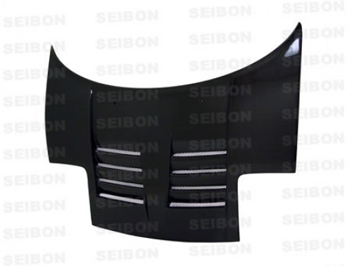 TT-style carbon fibre bonnet for 1992-2001 Acura NSX