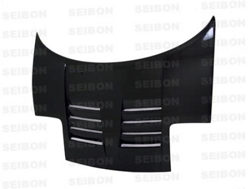 TT-style carbon fibre bonnet for 1992-2001 Acura NSX
