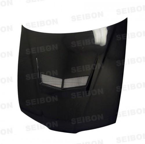 VSII-Style Carbon fibre bonnet for 1992-1996 Honda Prelude