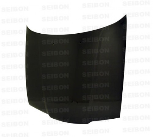 OEM-STYLE CARBON FIBRE BONNET FOR 1992-1998 BMW E36 3 SERIES / M3 COUPE