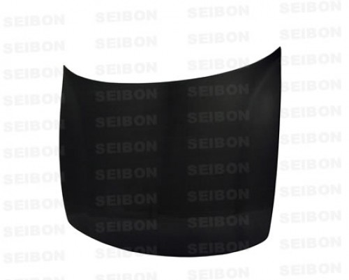 OEM-style carbon fibre bonnet for 1994-2001 Acura Integra