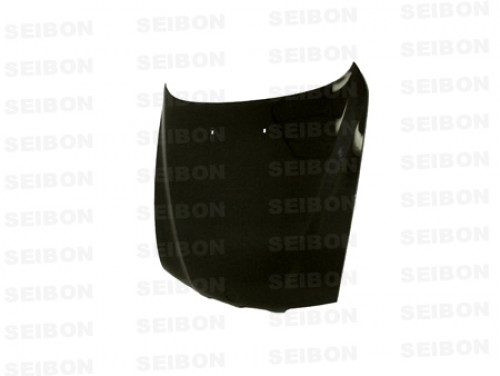 OEM-STYLE CARBON FIBRE BONNET FOR 1997-2003 BMW E39 5 SERIES / M5