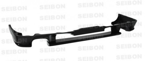 TB-style carbon fibre rear lip for 1992-2001 Acura NSX