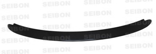 OEM-STYLE CARBON FIBRE REAR SPOILER FOR 2007-2011 TOYOTA YARIS