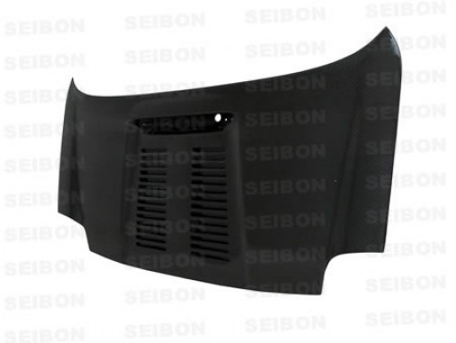 OEM-style carbon fibre boot lid for 2000-2005 Toyota MRS