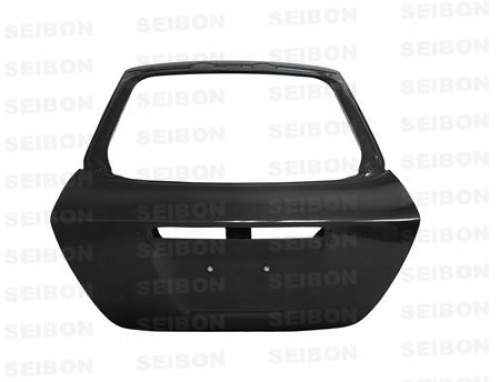 OEM-style carbon fibre boot lid for 2005-2010 Scion TC