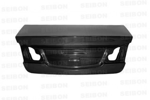 OEM-style carbon fibre boot lid for 2006-2010 Honda Civic 4DR JDM / Acura CSX