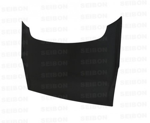 OEM-style carbon fibre boot lid for 1992-2006 Acura NSX