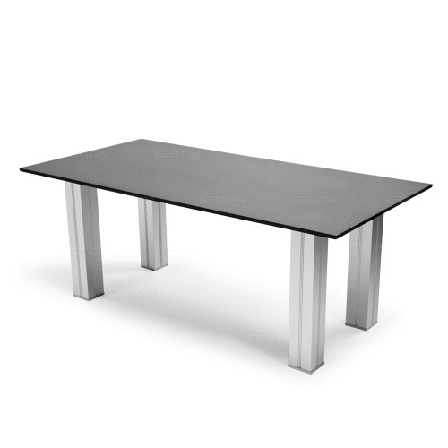 "Carbon fibre Coffee Table 23.5"" x 47.5"" x 18.5"" H"