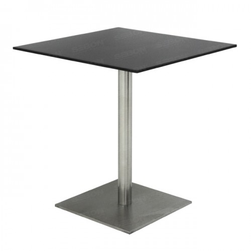 CARBON FIBRE SQUARE TABLE