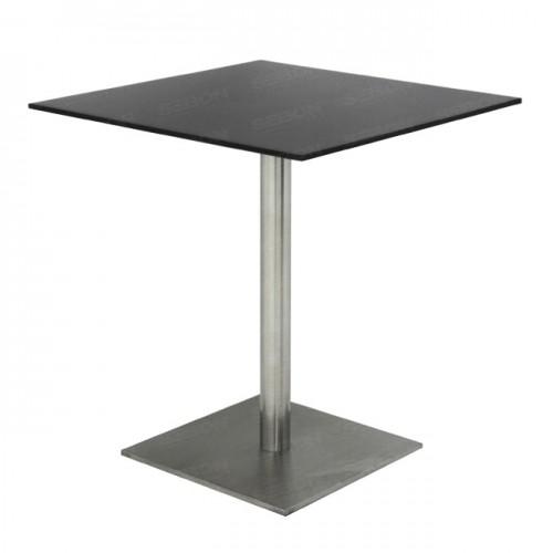 CARBON FIBRE SQUARE TABLE