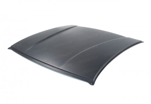 DRY CARBON ROOF REPLACEMENT FOR 2013-2019 TOYOTA GT86 / SUBARU BRZ*