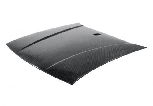 CARBON FIBRE ROOF COVER FOR 2013-2016 TOYOTA GT86 / SUBARU BRZ