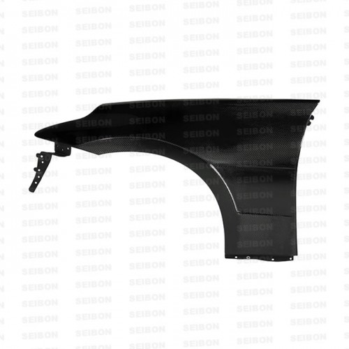 CARBON FIBRE WIDE WINGS FOR 2009-2019 NISSAN 370Z