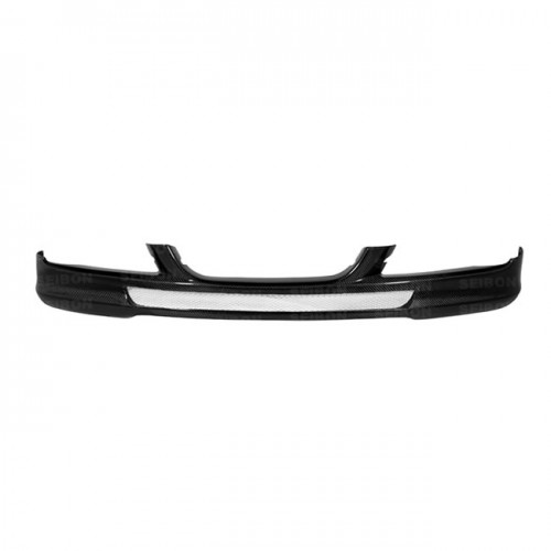 TW-STYLE CARBON FIBRE FRONT LIP FOR 2006-2008 BMW E90 3 SERIES SALOON