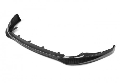 TR-style carbon fibre front lip for 2011-2012 Scion TC